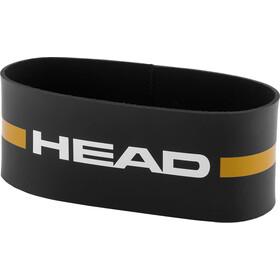 Head 3mm Bandana Gold